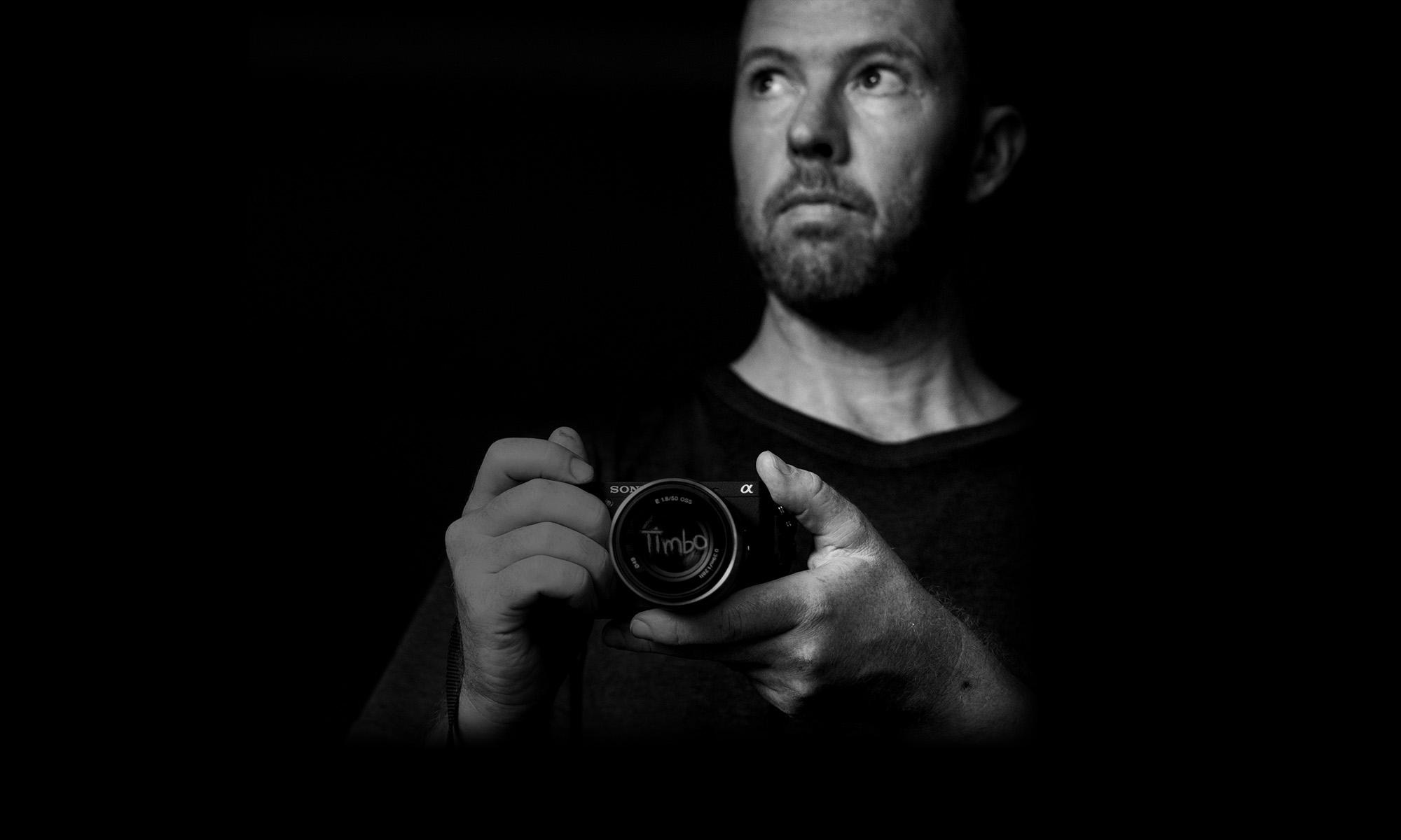 Tim Horan